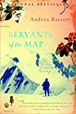Book Cover: Servants Of The Map: Stories By Andrea Barrett