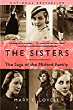 The Sisters: The Saga of the Mitford Family - book cover picture