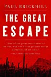 The Great Escape (1950) (Book) written by Paul Brickhill