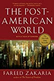 Book Cover: The Post-American World by Fareed Zakaria