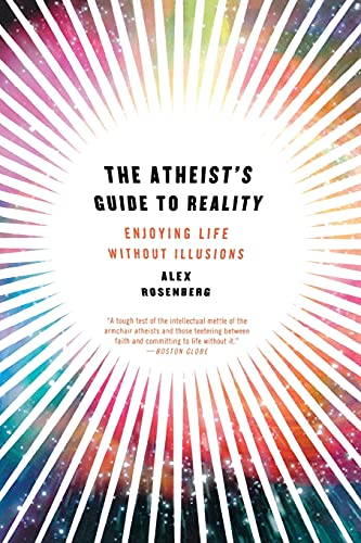The Atheist's Guide to Reality Book Cover Picture