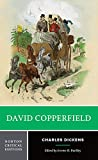 David Copperfield (Norton Critical Edition) - book cover picture