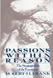 Passions Within Reason - book cover picture