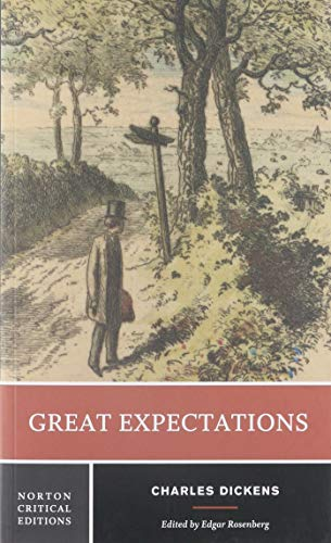 Great Expectations (A Norton Critical Edition)