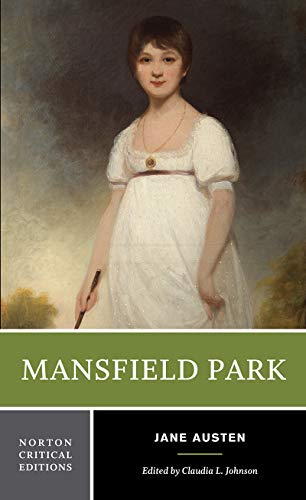 Mansfield Park (Norton Critical Editions), Austen, Jane