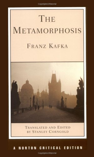 The Metamorphosis (Norton Critical Editions), Kafka, Franz