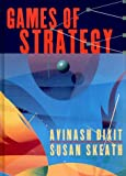 Buy Games of Strategy from Amazon