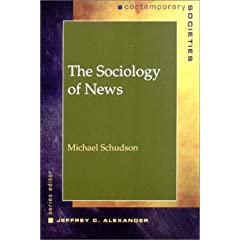 Sociology of the News