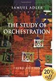 Study of Orchestration, Third Edition