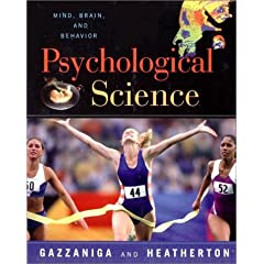 Psychological Science: Mind, Brain, and Behavior