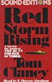 Red Storm Rising (Tom Clancy) - book cover picture