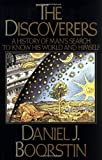 The Discoverers - book cover picture