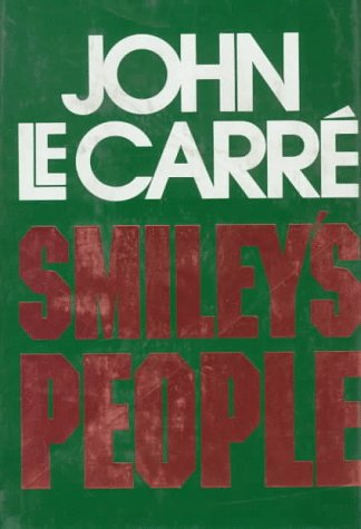 Smiley's People, Le Carre, John