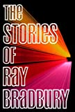 Stories of Ray Bradbury - book cover picture