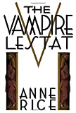 Vampire Lestat (Chronicles of the Vampires, 2nd Book) - book cover picture