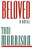 Beloved - book cover picture