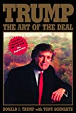 Trump : The Art of the Deal - book cover picture