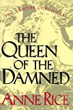 Queen of the Damned (Vampire Chronicles, Book III) - book cover picture