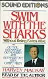 Swim with the Sharks - book cover picture