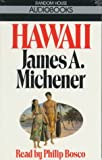 Hawaii - book cover picture