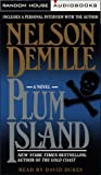 Plum Island - book cover picture