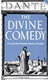 The Divine Comedy (Vintage) - book cover picture