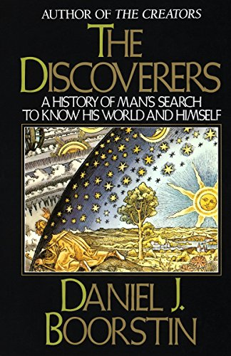 The Discoverers, by Boorstin, D.J.