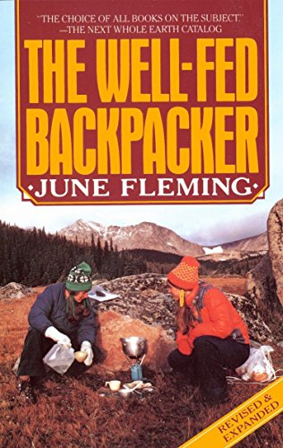 The Well-Fed Backpacker, Fleming, June