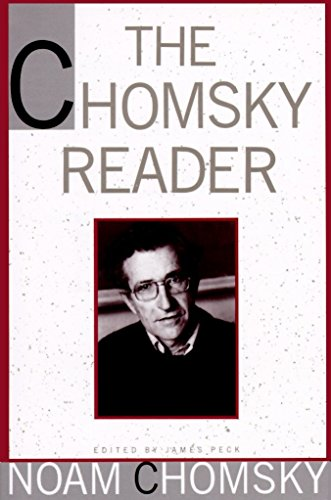 The Chomsky Reader, Chomsky, Noam