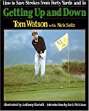 Getting Up and Down - book cover picture