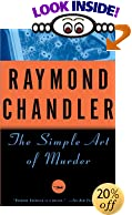 The Simple Art of Murder by  Raymond Chandler (Paperback - September 1988)