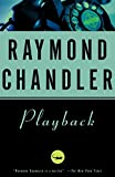 Book Cover: Playback by Raymond Chandler