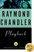 Playback (Vintage Crime) by  Raymond Chandler (Paperback - August 1988)