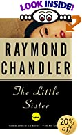 The Little Sister (Vintage Crime) by  Raymond Chandler