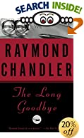 The Long Goodbye (Vintage Crime/Black Lizard) by  Raymond Chandler (Paperback - August 1992)