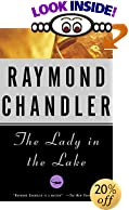 The Lady in the Lake (Vintage Crime/ Black Lizard) by  Raymond Chandler (Paperback - August 1992)