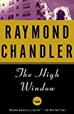 Book Cover: The High Window by Raymond Chandler