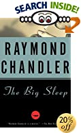 The Big Sleep by  Raymond Chandler (Paperback - August 1992)