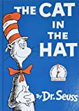 The Cat in the Hat - book cover picture