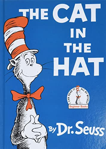 The Cat in the Hat, Seuss, Dr.