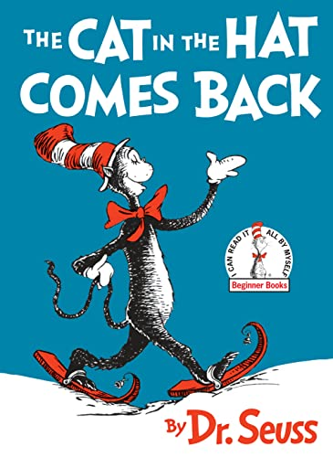 The Cat in the Hat Comes Back, Seuss, Dr.; Geisel, Theodor Seuss