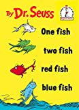 One Fish Two Fish Red Fish Blue Fish (I Can Read It All by Myself Beginner Books) - book cover picture
