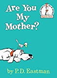 Are You My Mother? - book cover picture