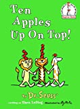 Ten Apples Up on Top! (1961) (Book) written by Dr. Seuss