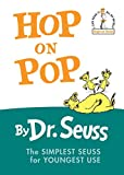 Hop on Pop (1963) (Book) written by Dr. Seuss