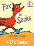 Fox in Socks (1965) (Book) written by Dr. Seuss
