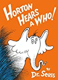 Horton Hears a Who! (1954) (Book) written by Dr. Seuss
