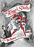 The King's Stilts (1939) (Book) written by Dr. Seuss