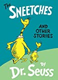 the cover of The Sneetches and Other Stories