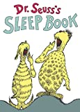 Dr. Seuss's Sleep Book (Classic Seuss) - book cover picture